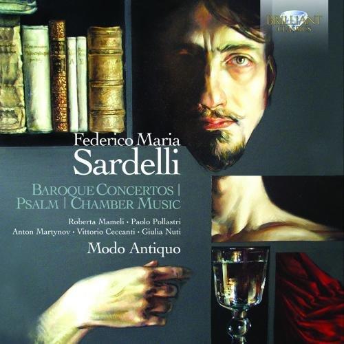 Concertos baroques - Psaume - Musique de chambre