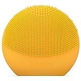 Foreo Luna Fofo Gezichtsreinigingsborstel Zonnebloem geel