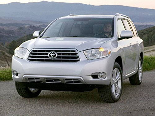 toyota-highlander-customized-32x24-inch-silk-print-poster-seide-poster-wallpaper-great-gift