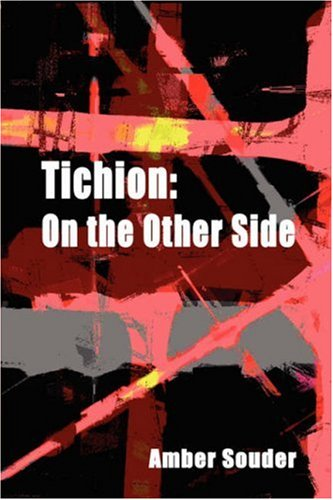 Tichion Cover Image