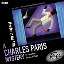 Charles Paris: Murder in the Title (Charles Paris Mysteries)