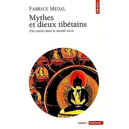 Mythes et Dieux tibétains
