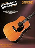 Cover of: Finger Picking Solos Method: Ein vereinfachter Weg zum Finger Picking, Akkorde und Melodien. Gitarre. Lehrbuch. (Music Factory) | Will Schmid