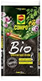 Compo 1122588 Sana Universalerde Bio Torffrei 15 Liter