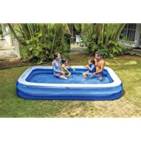 Jilong Giant Pool 2R305 - rectangular family pool, 305x183x50 cm