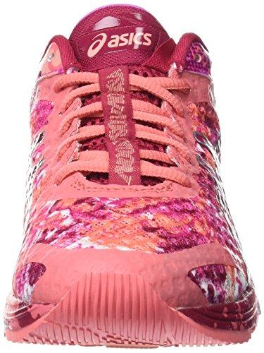 Asics Gel-Noosa Tri 11, Chaussures de Course Femme Rose (Guava/Cerise/Pink Glow)