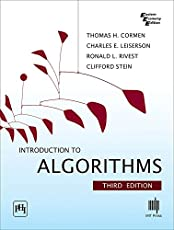 Introduction to Algorithms (Eastern Economy Edition)