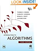 #5: Introduction to Algorithms (Eastern Economy Edition)