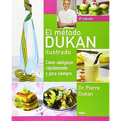 Dieta dukan gratis paso a paso letra