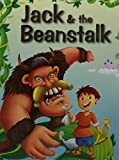 Jack & The Beanstalk (My Favourite Illustrated Classics)