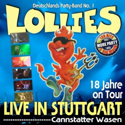 18 Jahre On Tour! Live In Stut...