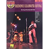 Creedence Clearwater Revival [With CD] (Hal Leonard Guitar Play-Along)