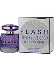 Jimmy Choo Flash London Club EDP Spray for Women 100 ml