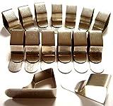 Zeichenbrett Clips Tisch Halter Clips Stahl Tischdecke Clips Set von 4