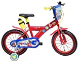 "DENVER ''14"" Disney Mickey Mouse'' BIKE"