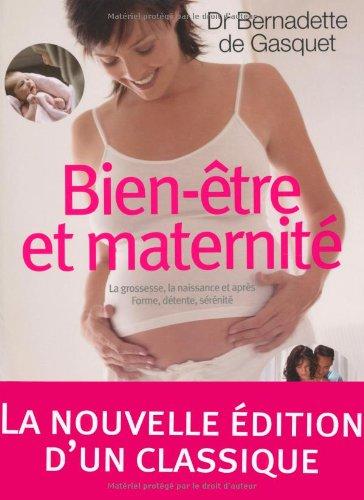 Bien-Etre Et Maternite (Essais)
