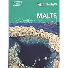 Guide Vert Week-End Malte Michelin