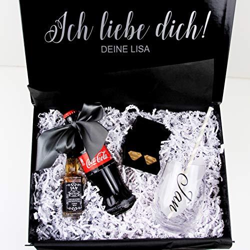 Geschenkbox Bräutigam Hochzeit - Morgengabe von der Braut für den Bräutigam (Bräutigam, Geschenk Für Braut)