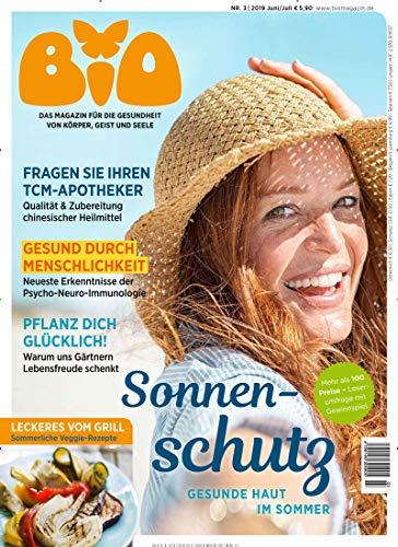 Bio - Gesundheit für Körper,Geist,Seele. Heft Nr. 5+6 von 2011.
