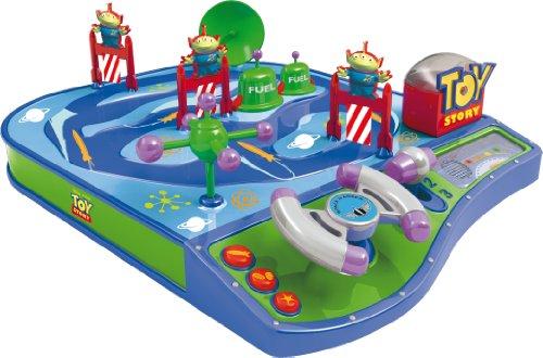IMC Toys - 140752 -Toy Story 3 la unidad a través del juego versión en inglés