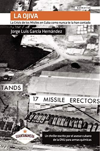 La ojiva por Jorge Luis García  Hernández