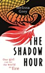The Shadow Hour (The Girl at Midnight...