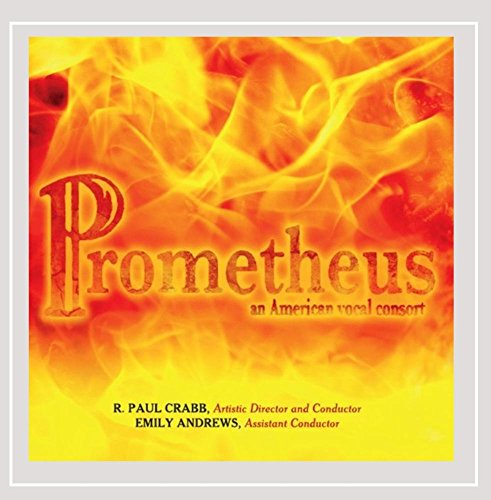 Prometheus:An American Vocal C