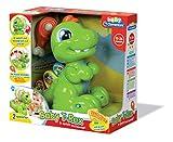 Clementoni 69449.5–Baby T-Rex, articolo per bambini