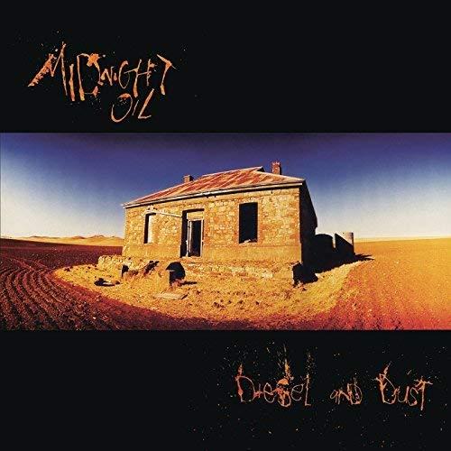 Diesel & Dust [Vinyl LP] -