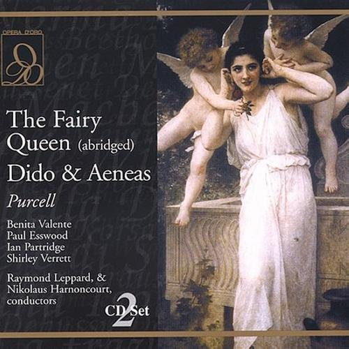 Purcell : The Fairy Queen, Dido & Aeneas. Leppard
