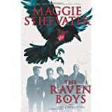 The Raven Boys by Maggie Stiefvater (2013-11-05)