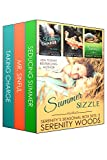 Summer Sizzle (Serenity's Seasonal Box Sets Book 2) (English Edition)