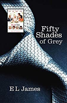 How many fifty shades of grey books