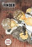 Image de Finder 08 (mit Booklet): Geheimes Versprechen