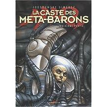 La caste des Méta-Barons,troisième partie