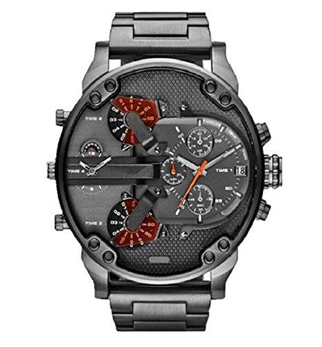 yistu-manner-edelstahl-sport-analog-quarz-herren-armbanduhr