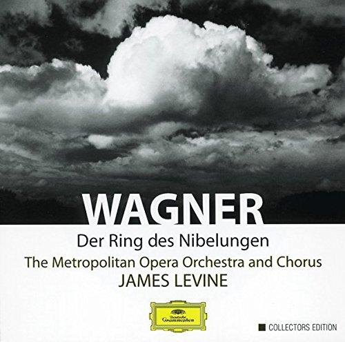 Wagner : La Tétralogie - Der Ring des Nibelungen