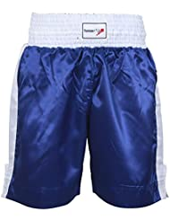 TurnerMAX Boxe Shorts Muay Thai UFC Formation short de combat MMA