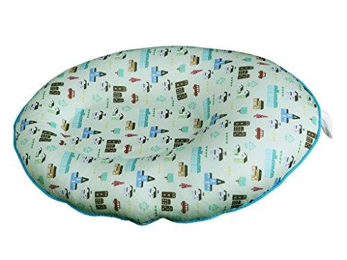 aurelius-infant-bebe-bano-colchon-bather-tumbona-almohada-verde-verde