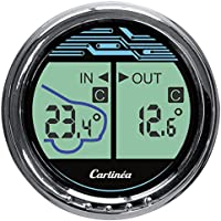 Carlinea 485004 - Termómetro (-50/+50 °C)