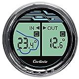 Carlinea 485004 Thermometer innen/außen, –50/+50°C