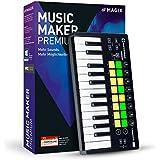 MAGIX Music Maker 2017 Performer