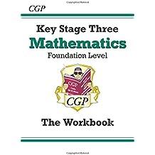 KS3 Maths Workbook - Foundation (CGP KS3 Maths)