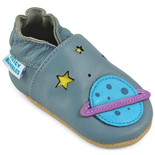 Zapatos Bebe Niño - Zapatillas Niño Patucos Cuero