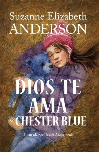 Dios Te Ama por Suzanne Elizabeth Anderson
