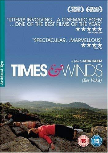 Preisvergleich Produktbild Times and Winds (Bes vakit) [UK Import]