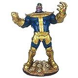 XMGJ Modelo Marvel Avengers 3 Infinite War Fighter Model Decorations...