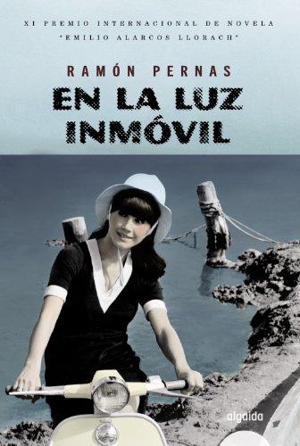 En La Luz Inmovil Cover Image