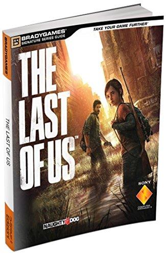 The last of us. Guida strategica ufficiale (Guide strategiche ufficiali) por aa.vv.