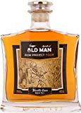 Old Man Rum Project FOUR Vanilla Cane (1 x 0.7 l)